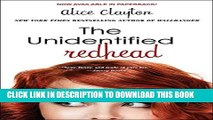 [DOWNLOAD] PDF BOOK The Unidentified Redhead (The Redhead Series) Collection