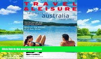 Big Deals  Travel + Leisure. 28:9 (August 1998). Affordable Asia: Cities, Resorts, Food. Laid-back