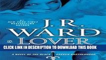 [PDF] Lover Unleashed (Black Dagger Brotherhood, Book 9) Full Online