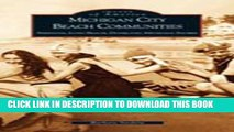 [PDF] Michigan City Beach Communities: Sheridan, Long Beach, Duneland, Michiana Shores   (IN)