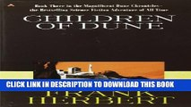 [PDF] Children of Dune (Dune Chronicles, Book Three) Full Colection