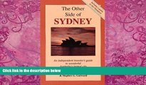 Books to Read  The Other Side of Sydney: An Independent Traveler s Guide to Wonderful Australia s
