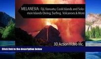 Must Have  Melanesia Diving Fiji Vanuatu Cook Islands Solomon Islands (Franko Maps electronic Fish