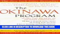[PDF] Okinawa Program : How the Worlds Longest-Lived People Achieve Everlasting Health - and How