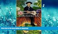 DOWNLOAD Twenty-Four Henri Rousseau s Paintings (Collection) for Kids READ PDF FILE ONLINE
