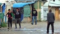 Γαλλία: Προχωράει η διάλυση της 'Ζούγκλας' στο Καλαί σύμφωνα με το δικαστήριο της Λιλ