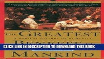 [PDF] The Greatest Benefit to Mankind: A Medical History of Humanity by Porter, Roy 1st (first)
