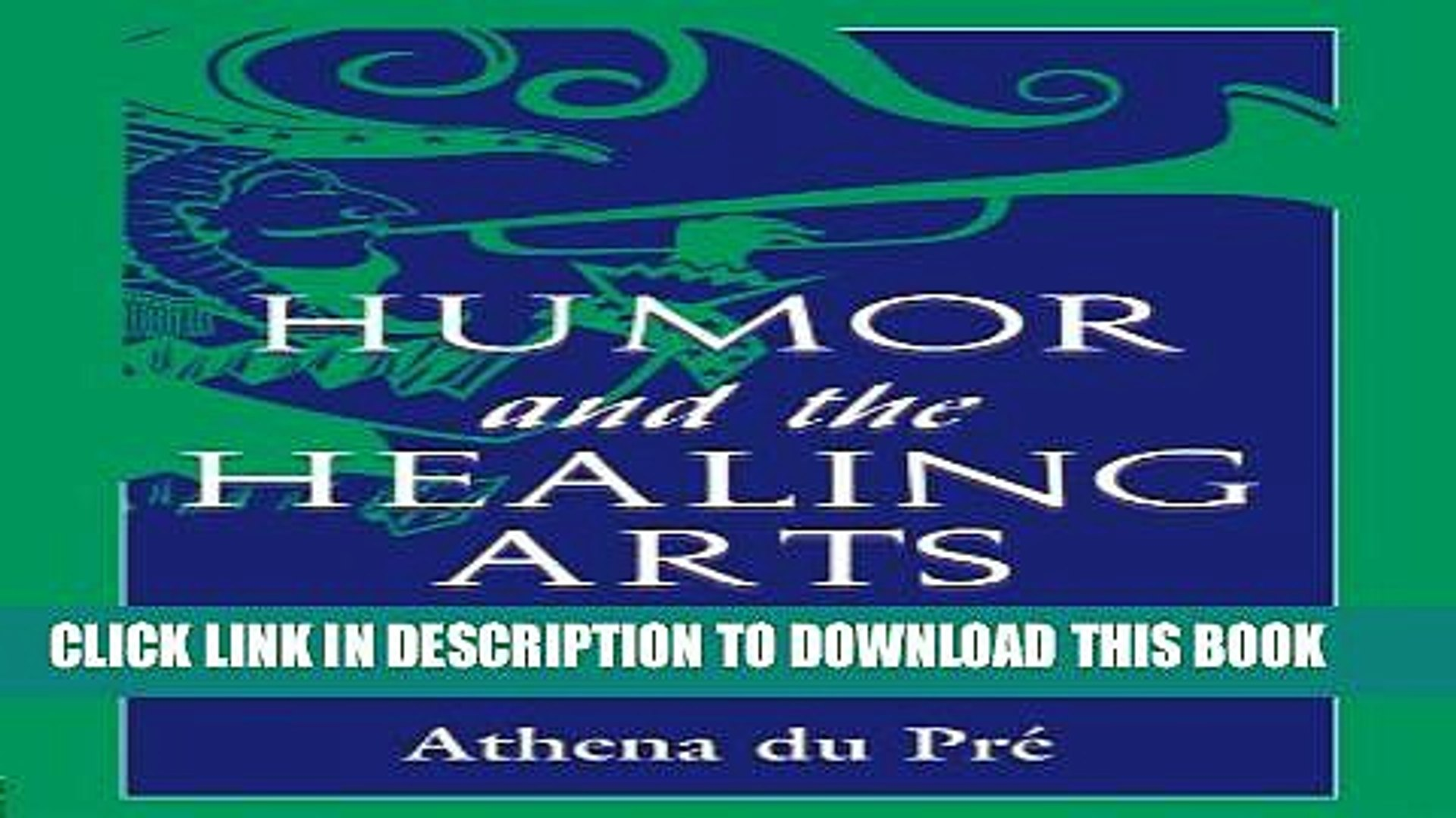 [PDF] Humor and the Healing Arts: A Multimethod Analysis of Humor Use in Health Care (Routledge