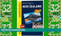 Big Deals  New Zealand Marco Polo Spiral Guide (Marco Polo Spiral Guides)  Best Seller Books Best