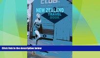 Must Have PDF  Travel book New Zealand: Travel journal. Traveler s notebook. Carnet de voyage