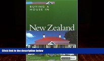 Books to Read  Buying a House in New Zealand (Buying a House - Vacation Work Pub)  Best Seller