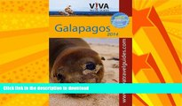 READ BOOK  VIVA Galapagos Islands: VIVA Travel Guides Galapagos Islands Guidebook FULL ONLINE