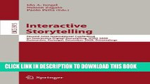 [PDF] Interactive Storytelling: Second Joint International Conference on Interactive Digital