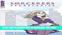 [PDF] FREE Sorcerers and Secretaries #1: v. 1 (Sorcerers and Secretaries: 1) [Download] Online