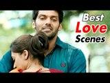 Telugu Best Love Scenes From New Movies || Latest Telugu Movies 2016