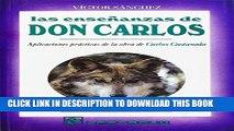 [PDF] Las ensenanzas de Don Carlos (Spanish Edition) Popular Colection