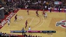 Washington Wizards vs Cleveland Cavaliers - Full Game Highlights  October 18, 2016  NBA Preseason