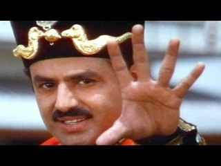 Top Hero Songs - Oh Muddu Papa - Balakrishna, Aamani
