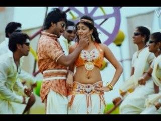 Eega Nani's Chuttu chuttu Song From Pilla Zamindar