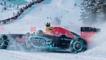 VÍDEO: Red Bull, maestros de exhibiciones de F1
