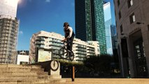 Sosh Urban Motion 5 - Daniel Portorreal & Janek Wentzky