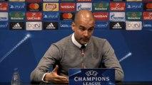 Foot - C1 - Manchester City : Pep Guardiola «Toujours un moment spécial» de retrouver Barcelone