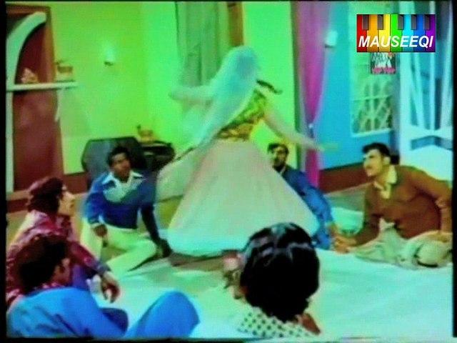 Kahan Say Kahan Aa Gai Zindagi - Dulhan Aik Raat Ki - From DvD Mala Begum Vol. 1
