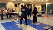 DMA: Self Defence, 1st Place, Sensei Rob