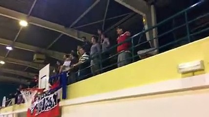 Coupe de France Futsal 16/17 - Supporters