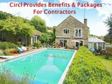 Circl Provides Benefits & Packages for Contractors