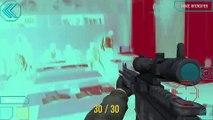 Russian sniper takes down ISIS high-rank member VIDEO(Gun Camera 3D)