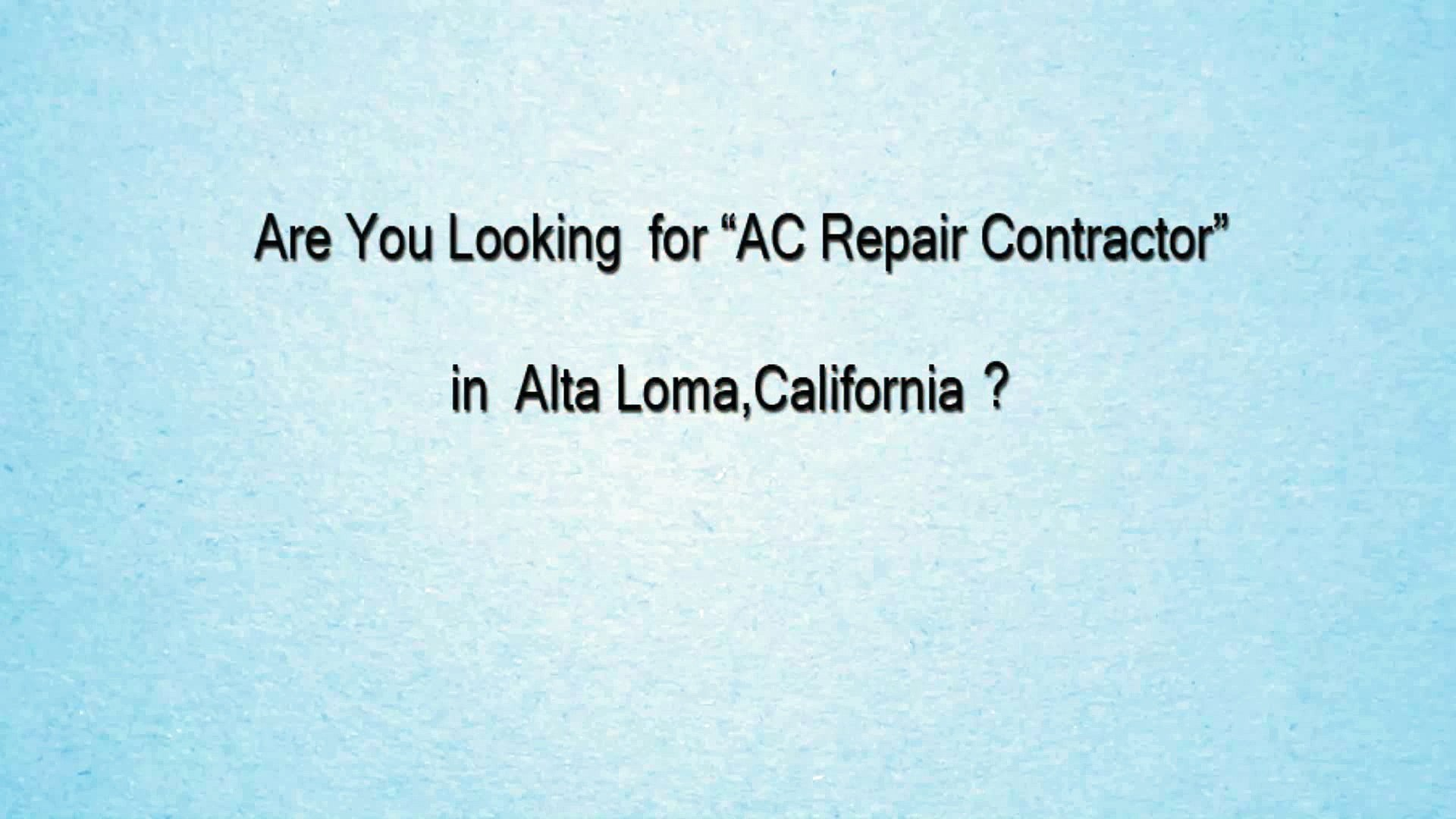AC Repair Companies Review | AC Repair Contractors