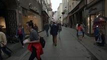 Didi's World Getreidegasse in Salzburg - City of Mozart, Sound of Music and Festivals. www.dididobrasil.com Austriaguide