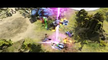 Halo Wars 2 - Multiplayer Vidoc (2017) Xbox One/Windows 10