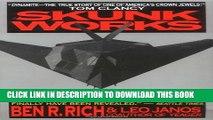 [PDF] Skunk Works: A Personal Memoir of My Years of Lockheed Full Online