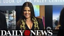 Khloe Kardashian Slams Donald Trump Over 'Fat Piglet' Insult