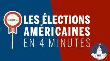 Comprendre les élections américaines en 4 minutes