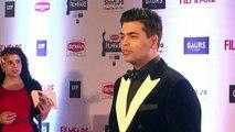 Will Not Work With Pakistani Talent, Says Emotional Karan Johar