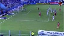 Paysandu 2 x 2 CRB - GOLS - Brasileirão Série B 23/07/2016