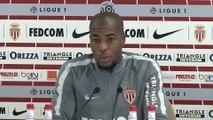 Foot - L1 - ASM : Sidibé «Je pourrais rester plusieurs années à Monaco»