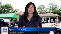 Splash Carwash in Port Orange & Professional Detail Center   (386) 761-8550