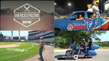 America'sPastime: Motorcycles and Baseball—Episode 5, South Bend, Indiana