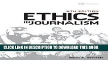 [PDF] Ethics in Journalism Full Collection[PDF] Ethics in Journalism Full Collection[PDF] Ethics
