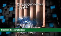 Big Deals  Electronic Media Law  Best Seller Books Most Wanted