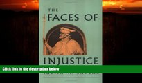 Big Deals  The Faces of Injustice (The Storrs Lectures Series)  Best Seller Books Best Seller