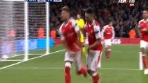 Alex Oxlade-Chamberlain Goal HD - Arsenal 3-0 Ludogorets - 19.10.2016