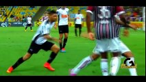 Brazilian Best Young Talents ● The Future of Football 2016