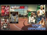 NBA Street 2K15: King of the Streets Episode 6