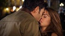 ¡Alejandro besa a Diana! - Las Amazonas