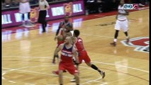 NBA Preseason 2016: Washington Wizards vs Cleveland Cavaliers - Highlights - (18.10.2016)